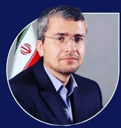 ابراهیم رضایی،نماینده مردم دشتستان: وزارت  امور خارجه به کمک صادرات خرما میآید