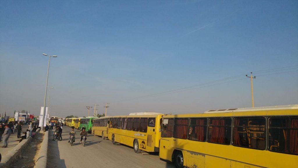 افتتاح خط اتوبوسرانی برازجان /توسعهی خدمات ناوگان اتوبوسرانی، خدمت جدید شهرداری به شهروندان