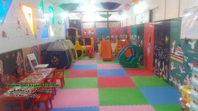 به مناسبت روز جهانی کودک خانه بازی فرزندان شهید ناجی مدیریت بهزیستی شهرستان بوشهر افتتاح گردید ، جزئیات و تصاویر