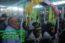 افتتاحیه و بدرقه کاروان راهیان نور با ۱۰ اتوبس و ۴۴۰ نفر از دانش آموزان برازجان برگزار شد .