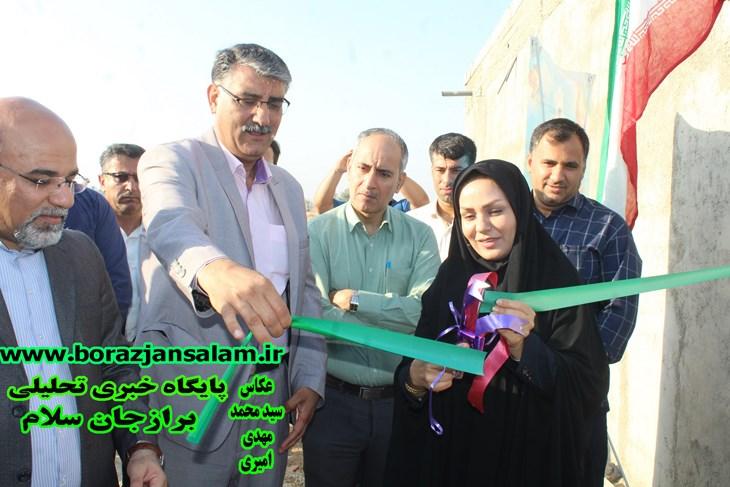تصاویر افتتاح طرح پروار بندی گوساله در آبپخش به مناسبت سومین روز هفته دولت