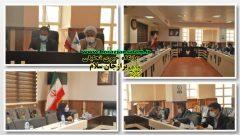 امام جمعه برازجان : خانه نخبگان در راستای ارزشگذاری به فرهنگ عمومی است