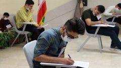 جزئیات برگزاری امتحانات دانشآموزان در ایام کرونا/برگزاری حضوری آزمونهای نیمسال دوم خرداد پایه نهم و دوازدهم