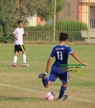 فوتبالیست تیم استقلال بوشهر : در رده سنی نوجوانان ، برای باشگاه فرهنگی ورزشی پارس دشتستان در لیگ برتر کشور بازی خواهد نمود