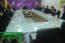 به همت اداره اوقاف و امورخیریه و به مناسبت هفته وقف در دفتر فرماندار شهرستان دشتستان نشست تخصصی جامعه قرآنی برگزار شد۰