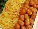 """خوردن """"زولبیا و بامیه"""" در روزهای رمضان و کرونایی ممنوع شد/برای بدن خطر دارد!"""