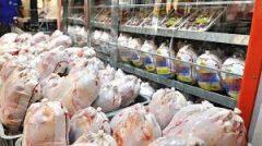 بازار مرغ در بوشهر عادی شد!