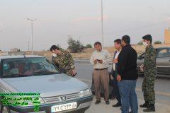 ورودی های استان بوشهر از عصر ۳۰ مهر تا ۴ آبان بسته میشود