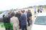 بازدیدهای امروز فرماندار شهرستان دشتستان به همراه معاون عمرانی استانداری بوشهر از پروژه های عمرانی دشتستان