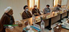 برگزاری سمینار یکروزه ائمه جمعه محترم شهرستان دشتستان به میزبانی سد مخزنی دالکی