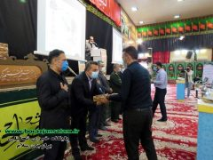 مراسم تجلیل از تولیدکنندگان برتر استان بوشهر برگزار شد/ بهرهبرداری از ۱۵۴ پروژه اقتصادی و تولیدی در بوشهر