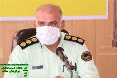 دستگیری کلاهبردار سایت دیوار در استان ؛ توسط پلیس دشتستان