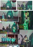 به همت اداره فرهنگی ، اجتماعی و ورزشی شهرداری برازجان با همکاری گروه نمایشی عارف دومین همایش کودکان عاشورایی در برازجان برگزار شد .