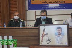 شهردار برازجان : هفدهم مردادماه، روز خبرنگار، روز پاسداشت مجاهدتهای شریفمردان و شیرزنانی است که کمر همت بر آگاهیبخشی به جامعهی خویش بستهاند