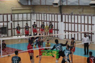 پایان ماراتن ۱۵۰ دقیقه ای والیبال با برتری تهرانی ها به پایان رسید.