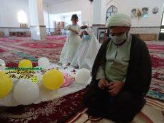 جشن تکلیف ،سرآغاز فصل عبادت وبندگی است
