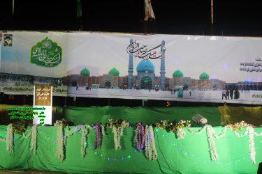 تصاویر و فیلم جشن نیمه شعبان مسجد و پایگاه امام علی ( ع ) ، که به همت هیئت دانش آموزی علی اکبر برازجان برگزار شد