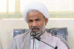 پیام امام جمعه برازجان در پی موفقیت بزرگ وزارت اطلاعات در دستگیری سرکرده تیم تروریستی تندر