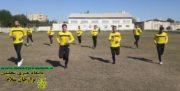 تصاویر اختصاصی برگزاری کلاس داوری درجه ۳ فوتبال در برازجان ( سری ۱ )