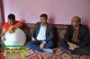 به مناسبت دوازدهم آذرماه ریاست شورای شهربرازجان بایدبه معلولان جامعه توجه ویژه ای صورت پذیرد با همراهی رئیس بهزیستی دیدار باخانواده روشندل برازجانی