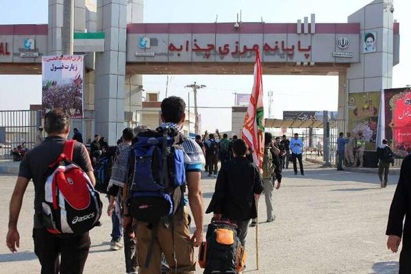پویش هر بوشهری یک زائر اربعین در این استان اجرا میشود
