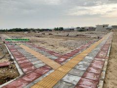شهردار آبدان :  زیرساخت های عمرانی شهر آبدان شتاب بیشتری گرفته است.