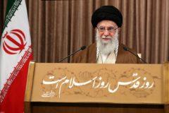 رهبرانقلاب: مجرم اصلی فاجعه فلسطین، دولتهای غربی و سیاستهای شیطانی آنهاست