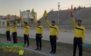 تصاویر اختصاصی برگزاری کلاس داوری درجه ۳ فوتبال در برازجان ( سری ۲ )