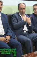 سرپرست جدید فرمانداری دشتستان از همین حالا تکلیف خود معین کند .