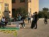 کارگاه آموزشی گذر سیاره عطارد از مقابل خورشید در سعد آباد برگزار شد .