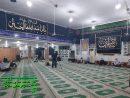 شب خاطره با حضور آزادگان و رزمندگان به مناسبت هفته دفاع مقدس در مسجد فاطمه زهرا برگزار شد