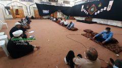 خبر اختصاصی / شورای وحدت نیروهای انقلاب در شهرستان دشتستان تشکیل شد