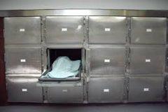 ظهر دیروز یک زن میانسال به علت ضعف در علائم حیاتی به بیمارستان خرم آباد انتقال یافت