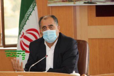انتخابات شوراهای شهر در دشتستان مورد تایید هیئت اجرایی و هیئت نظارت شهرستان قرار گرفت