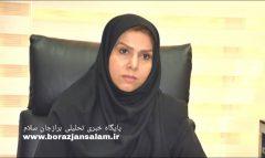 رییس شبکه بهداشت و درمان شهرستان دشتستان : ۴۳ درصد از فوتیهای کرونا ، سابقه بیماریهای قلبی و عروقی و فشارخون داشته اند