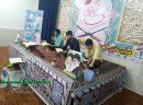 تصاویر شب اول و دوم محفل قرآنی هیئت دانش آموزی حضرت علی اکبر (ع) شهر برازجان