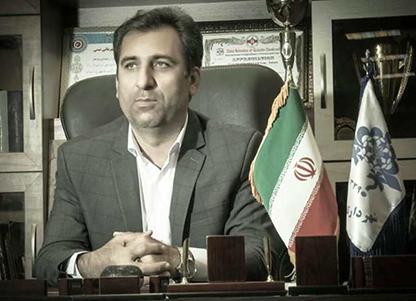 پیام تبریک شهردار برازجان به مناسبت آغاز هفته نیروی انتظامی