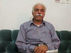 محمد جواد فخرایی نویسنده ،پژوهشگر و فرهنگی برازجانی به دیار باقی شتافت