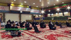 مراسم عزاداری دهه آخر صفر در بوشهر برگزار شد