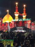 مهدی نیکنام نایب رئیس شورای شهر برازجان در سفر عشق