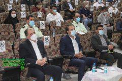 نشست نامزدهای ششمین دوره شورهای اسلامی شهرهای ۹ گانه دشتستان در کانون امام خمینی برازجان برگزار شد و مکان هایی که ستاد شوراهای شهر برازجان نبایند فعالیت داشته باشند اعلام شد