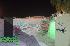 نمایشگاه بانوی بی نشان در برازجان تا تاریخ ۲۶ بهمن برای بازدید مردم عموم شهرستان دشتستان دایر می باشد + تصاویر  اختصاصی
