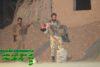 آخرین سکانس غزلواژه ی قصد به کارگردانی سید ابواقاسم موسوی در آب پخش برگزار شد .