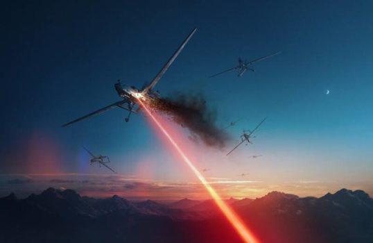طلسم دستیابی ایران به سلاح لیزری شکسته شد/ دفاع سریعتر و راحتتر در برابر کروزها و پهپادهای بیگانه با نسل جدید سامانههای پدافندی +جزییات