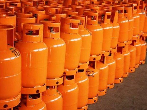 نرخ عرضه سیلندر گاز در بوشهر