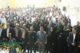 گزارش تصویری یادواره شهدای ورزشکار شهرستان دشتستان