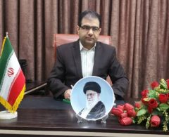 دعوت از اصناف،بازاریان و فعالان اقتصادی شهرستان دشتستان برای حضور پرشور در راهپیمایی یوم الله ۲۲ بهمن ماه