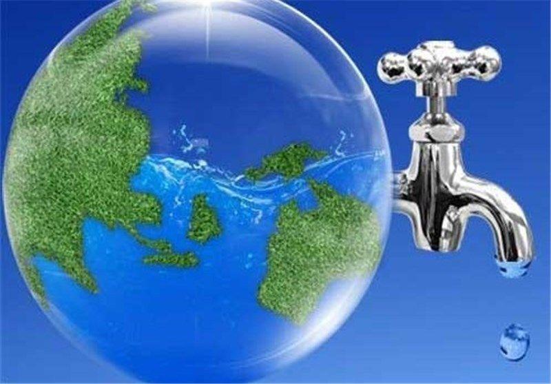 سرانه مصرف آب شرب در ایران  اعلام شد