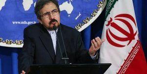 ایران پاسخ اظهارات سخنگوی خارجه فرانسه درباره فعالیتهای موشکی داد
