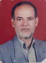 نماینده ویژه ستاد آیت اله رئیسی (ایران قوی)در استان بوشهر انتخاب شد